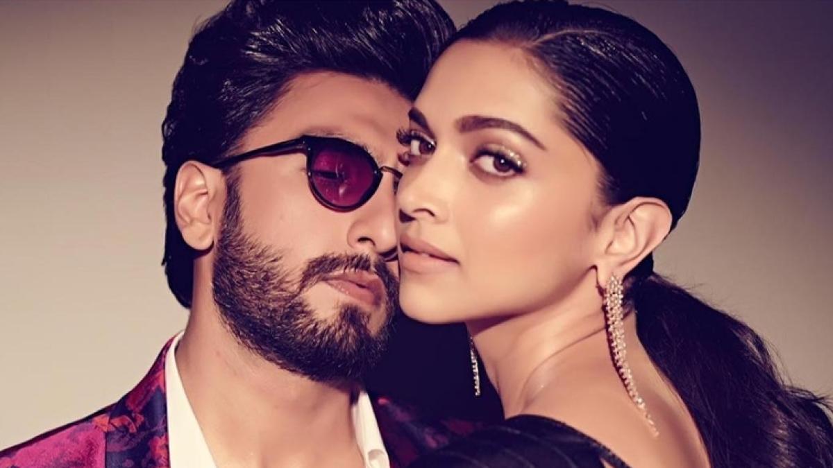Here's why Deepika Padukone calls her husband Ranveer Singh a 'trashcan'