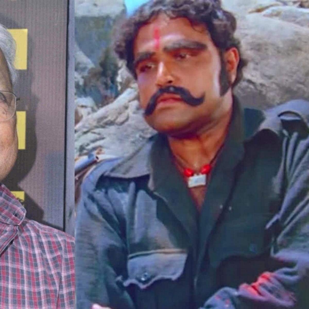 Veteran actor Viju Khote aka 'Kalia' from 'Sholay' passes away at 77