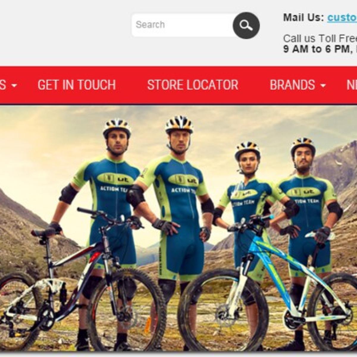 Despite economic slowdown, Hero Cycles gains market share: Company Official