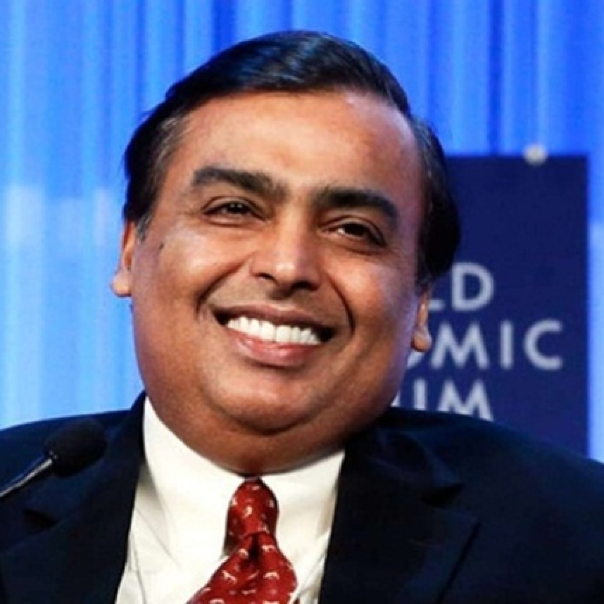 Mukesh Ambani is now the sixth richest person in the world - who are the top 5?