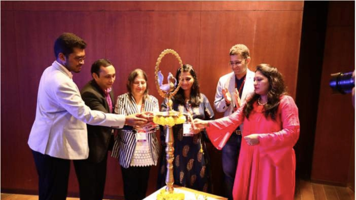 "4th Edition of ""Women Power 2019"" Ahmedabad concludes with a ""BIGGER APPLAUSE"""