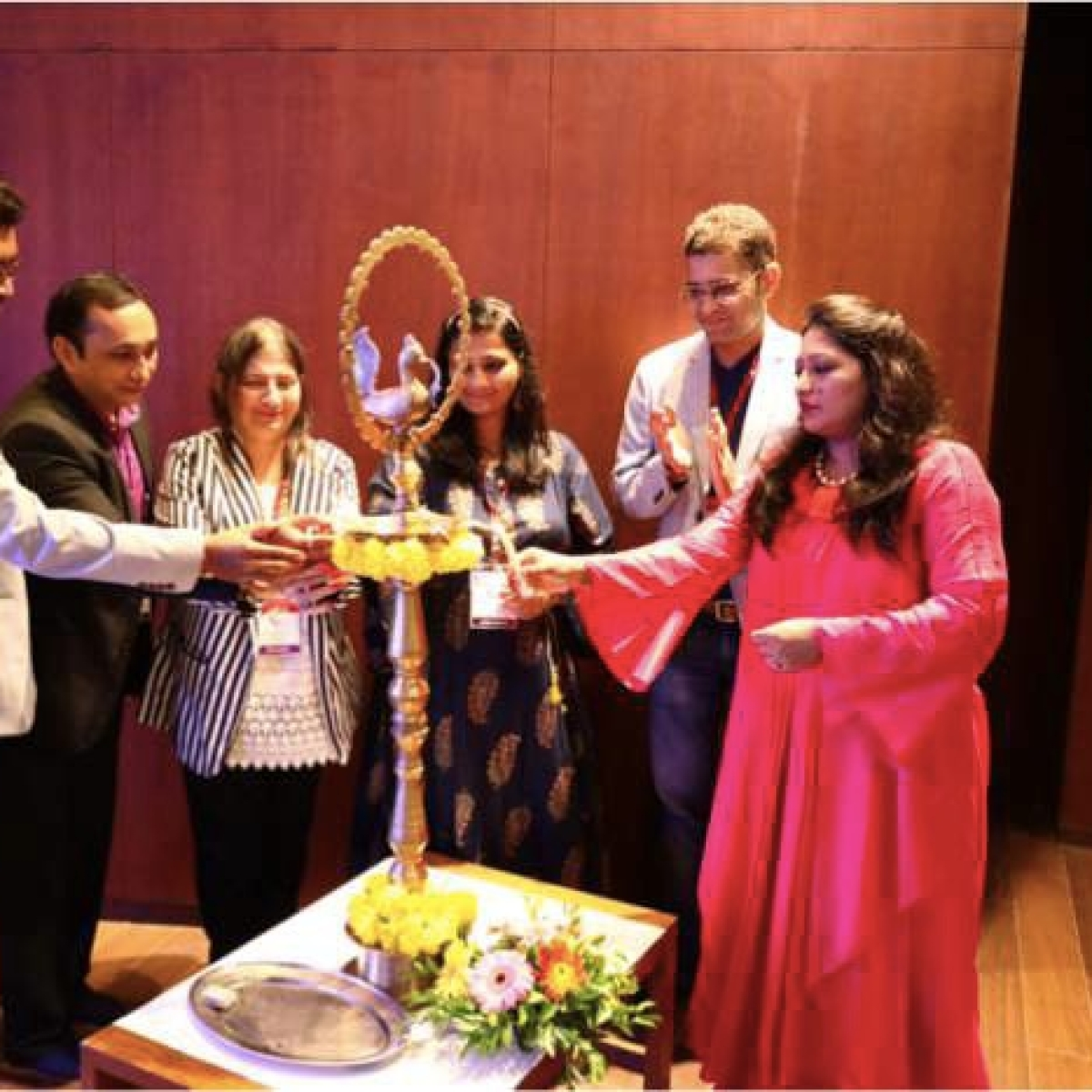 """4th Edition of """"Women Power 2019"""" Ahmedabad concludes with a """"BIGGER APPLAUSE"""""""