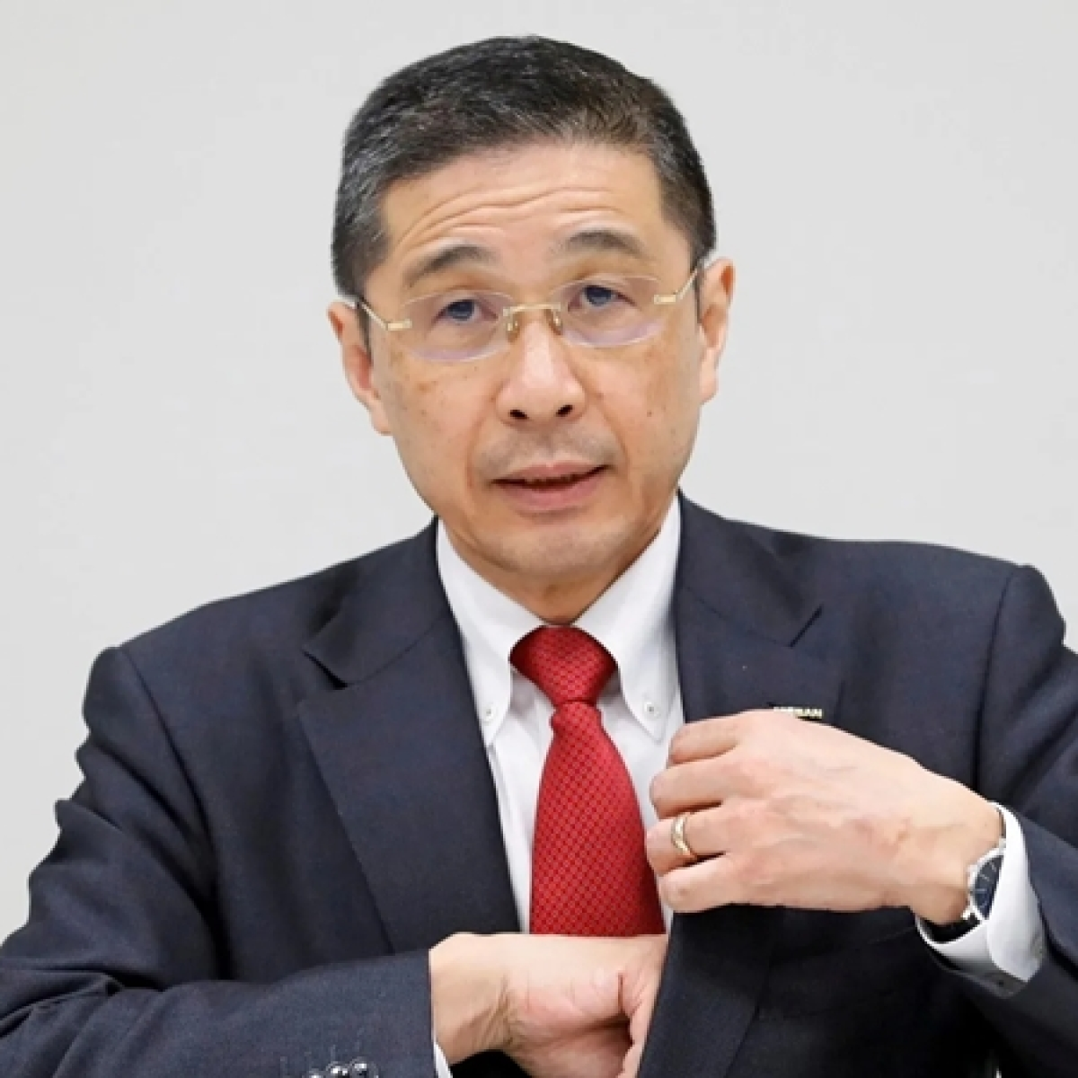 Nissan CEO Hiroto Saikawa intends to quit over pay issue