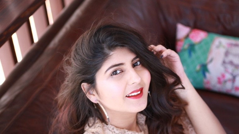 From an Employee to a Boss lady, read how Neha Chatlani's passion made her a top Blogger