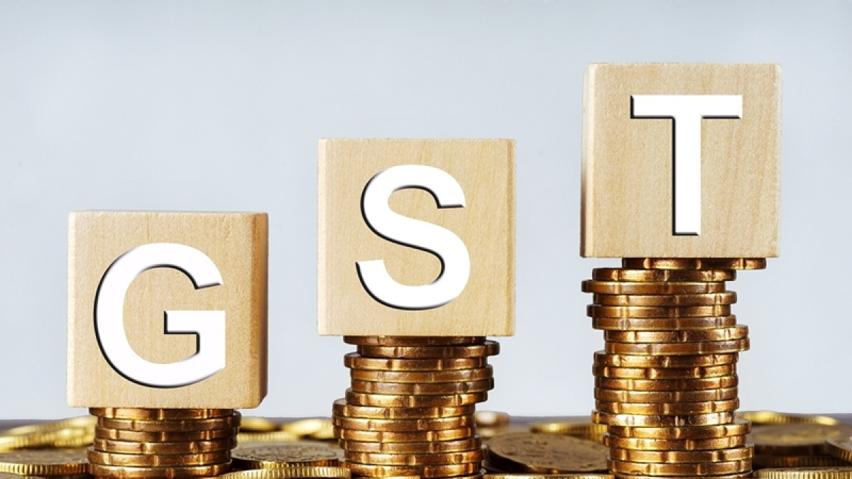 September GST collections dip to 19-month low of Rs 91,916 crore