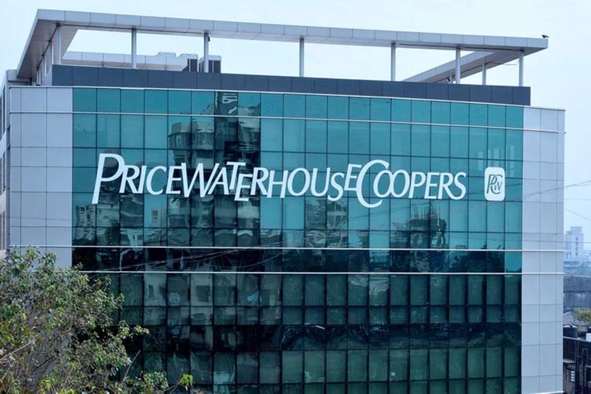 Global auditor PwC slapped Rs 230 crore fine