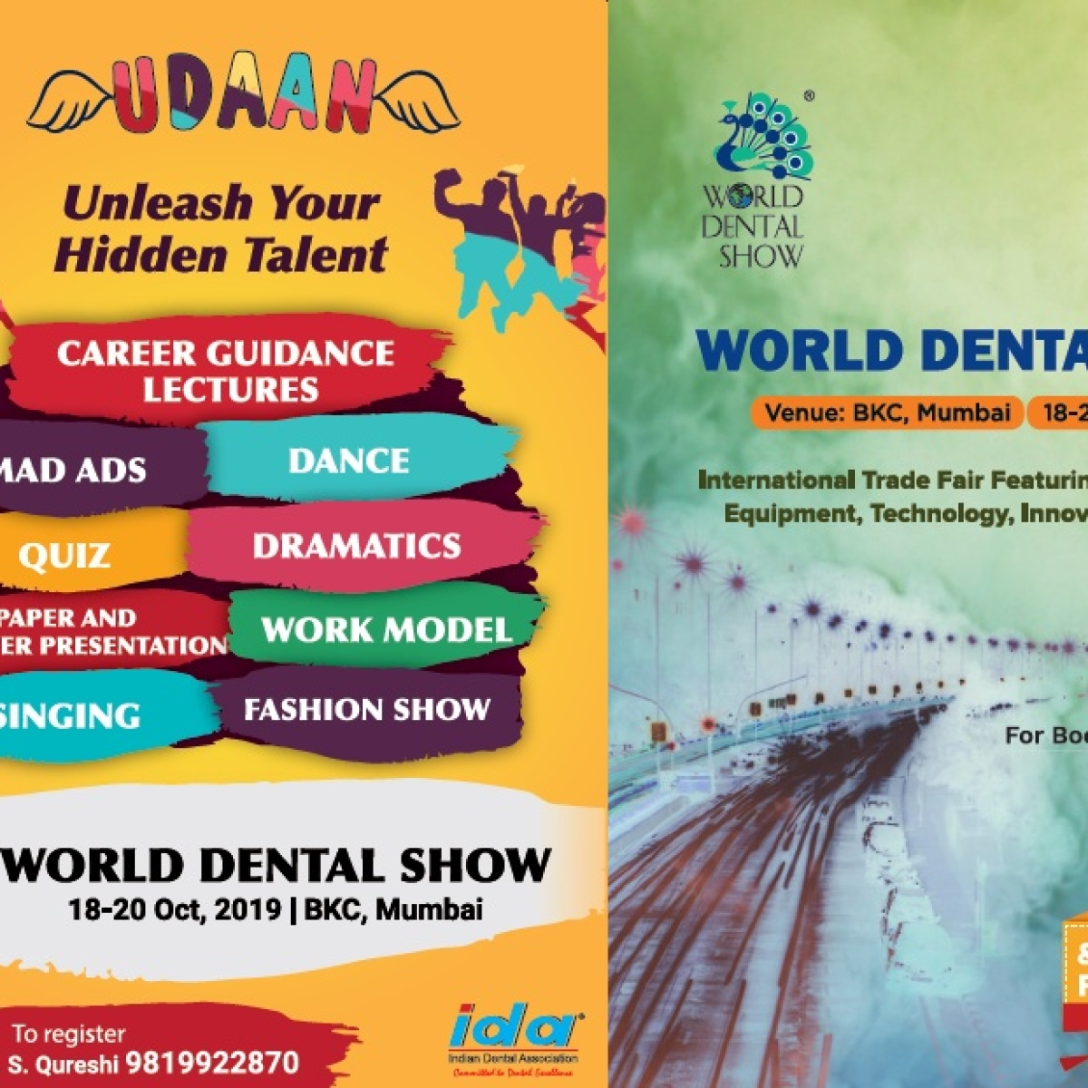 World Dental Show 2019