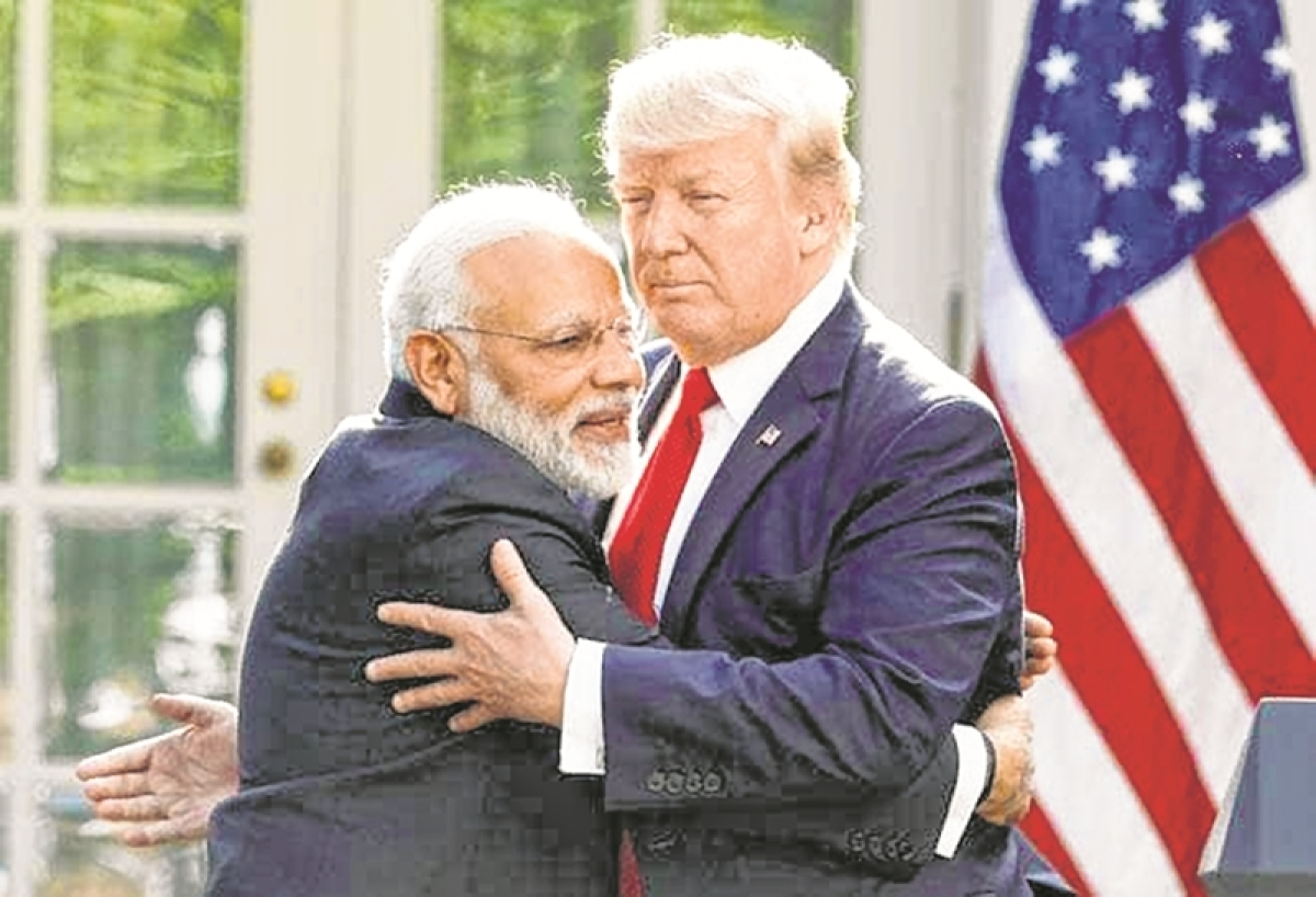 Analysis: Why Donald Trump wants to drop in at PM Modi rally?
