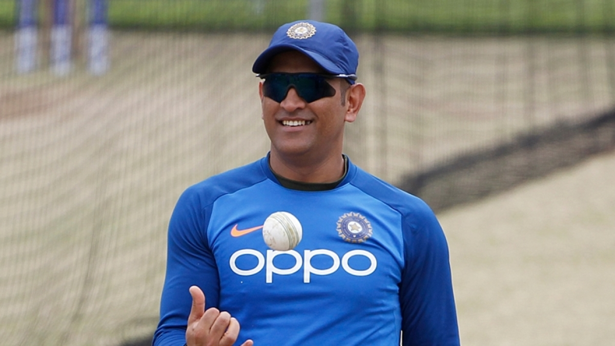 End of an era: Did MS Dhoni hint that he would retire in January?