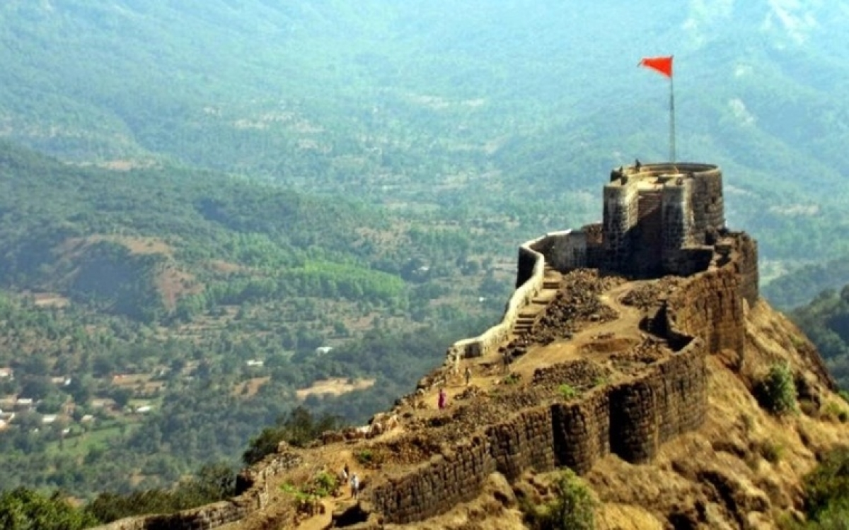 Shivaji forts will not be rented out