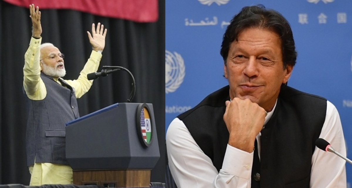 All eyes on UNGA addresses of Prime Minister Narendra Modi and his Pakistan counterpart Imran Khan