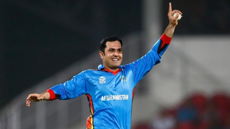 Mohammad Nabi set to retire from Test cricket