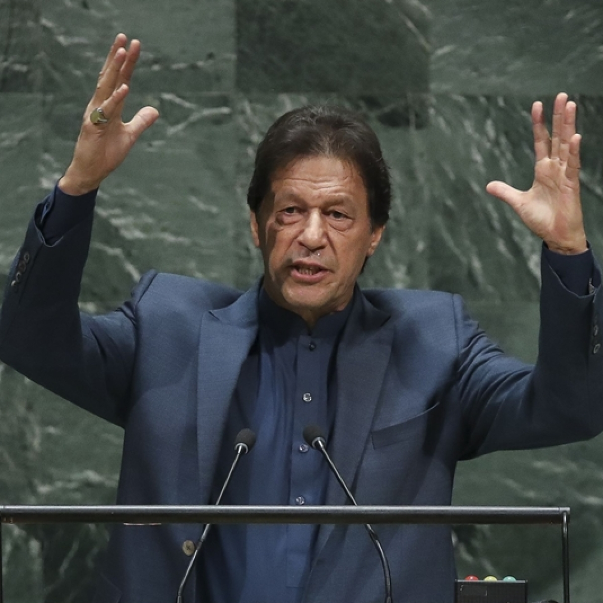 Pakistan fearful of strategic encirclement by India: US report