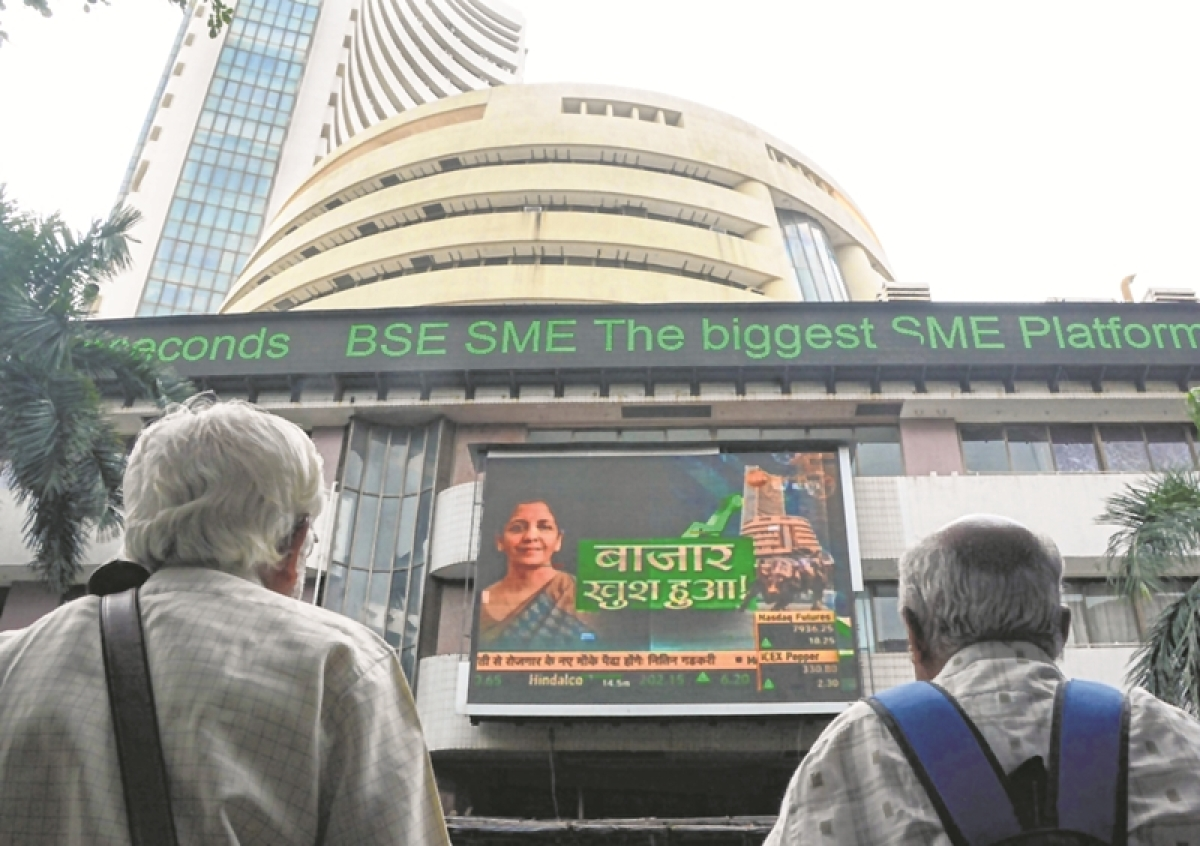 Corporate tax slashed in confidence building measure; virtual invite to global investors; cut gives India advantage over China