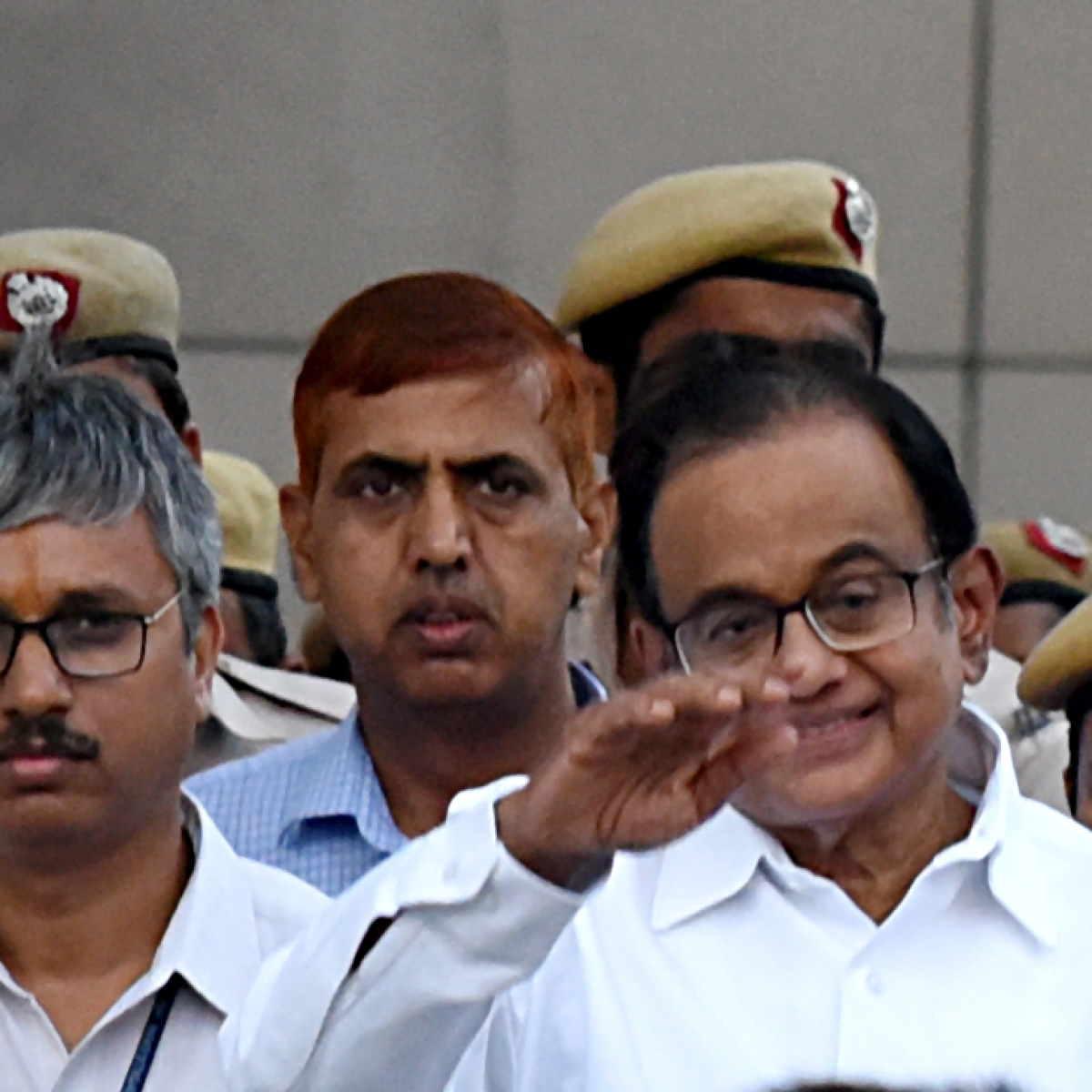 INX Media case: Criminal proceedings malafide, borne out of political vendetta, states Chidambaram in plea
