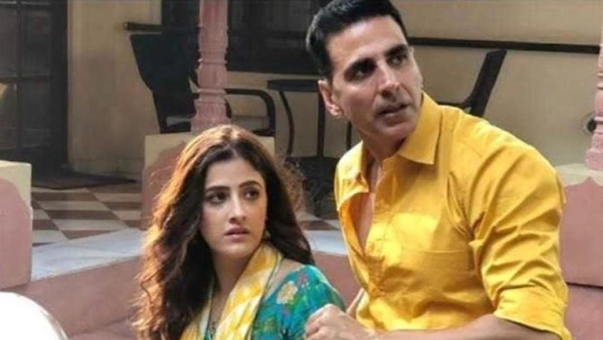 Kriti Sanon's sister Nupur Sanon to star opposite Akshay Kumar in a music video