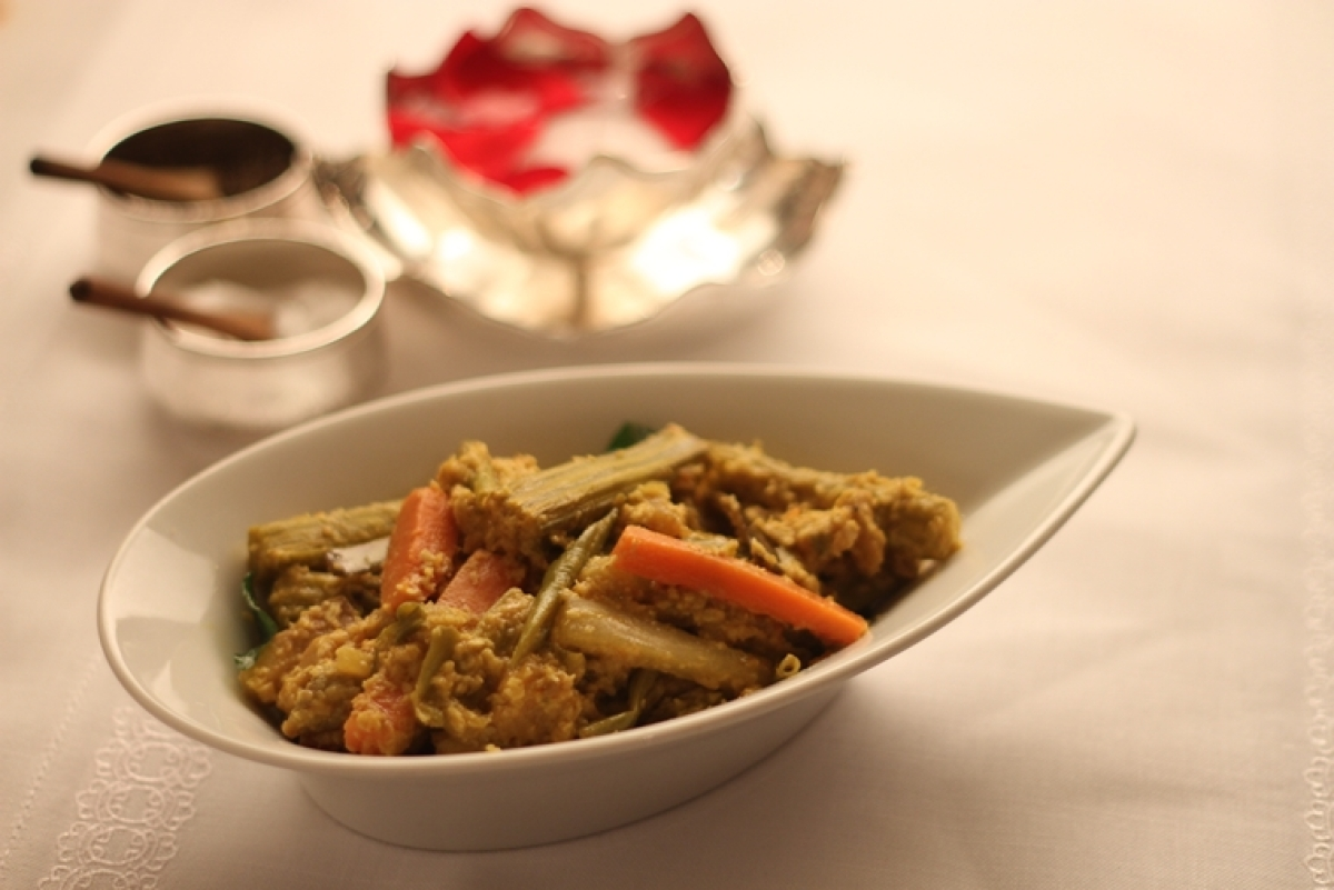 Happy Onam: Feast and cook your Sadhya too!