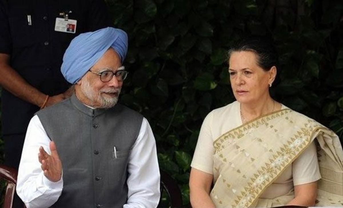 From Sonia Gandhi to Manmohan Singh, here's full list of Congress' star campaigners for third phase of West Bengal Assembly polls