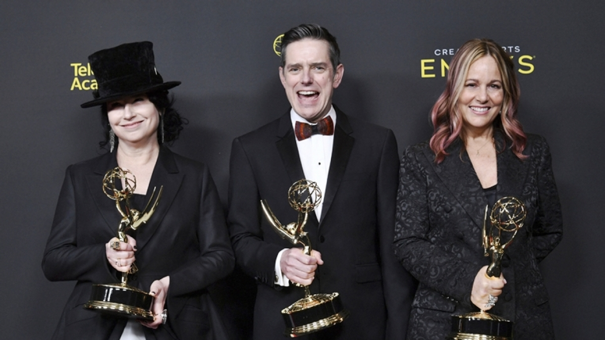 71st Creative Arts Emmys 2019: Complete list of winners