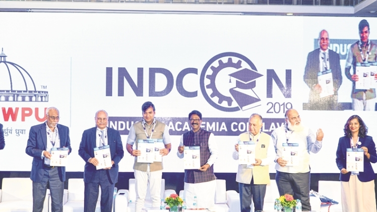 INDCON: Union of Industry and Academia