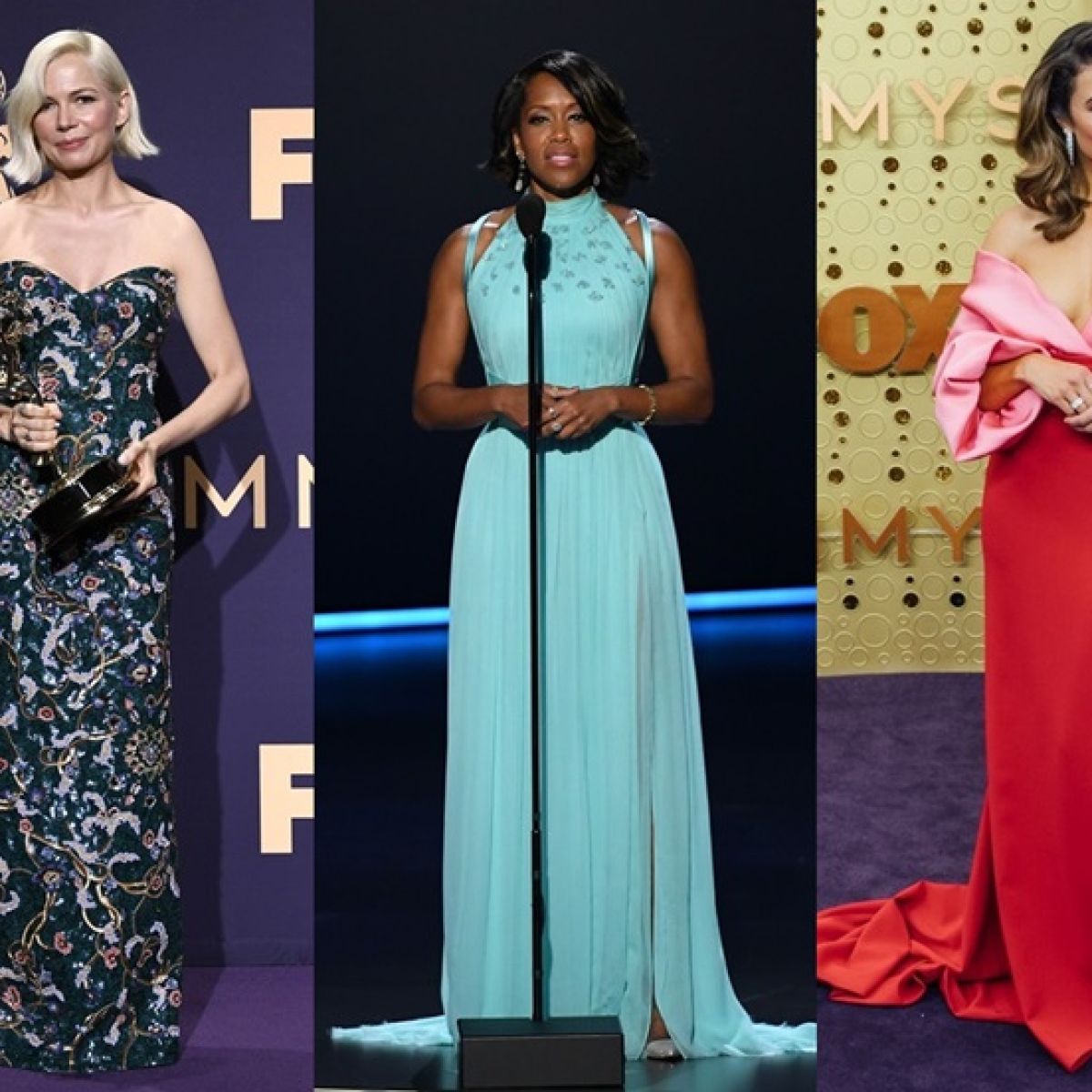 Emmys 2019: Best and worst dressed at Television's biggest award night