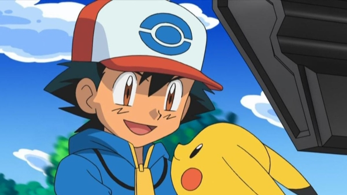 Ash Ketchum finally wins Pokemon League Championship after 20 years