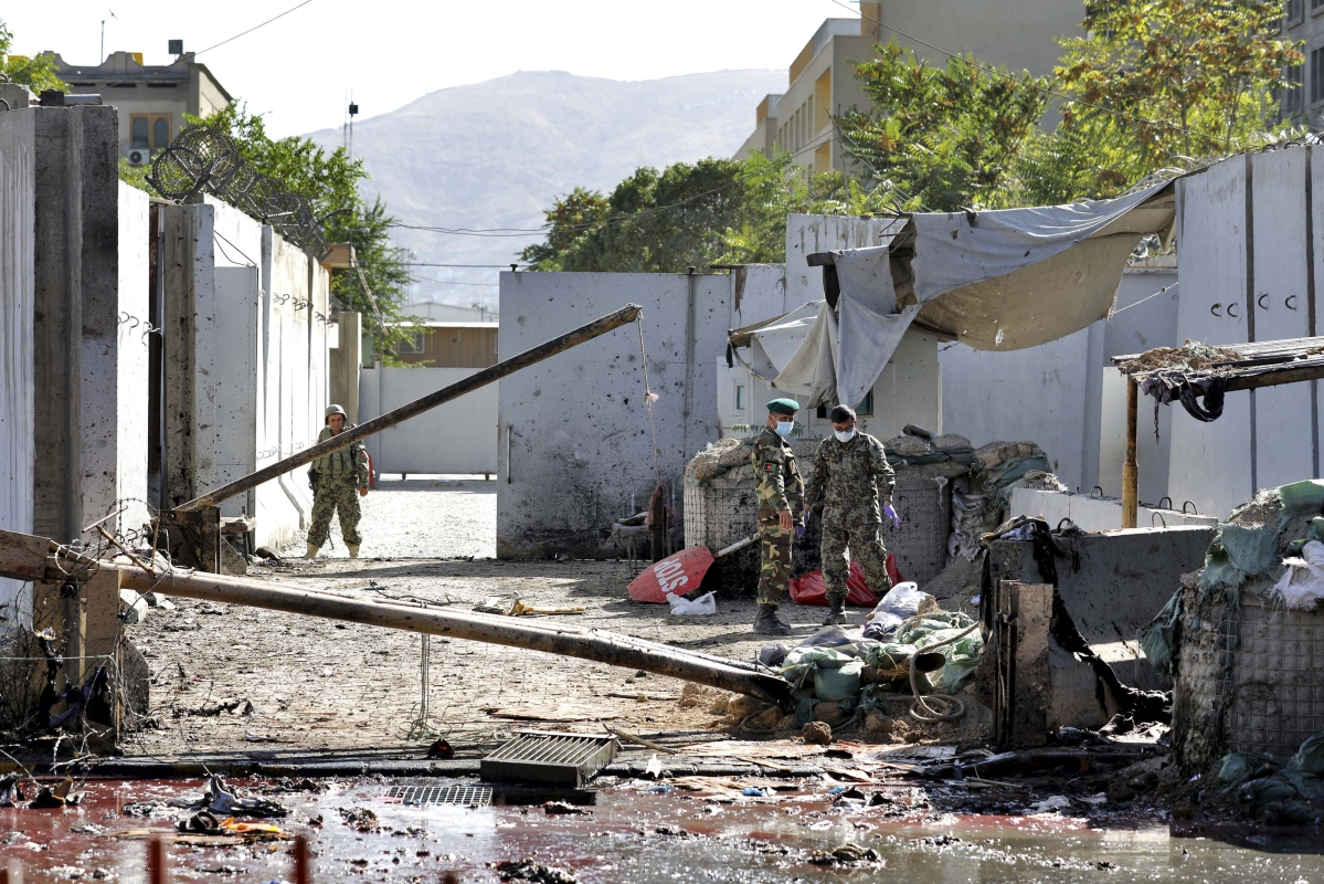 30 Taliban attacks per day on the Afghan Security Forces after ceasefire: Sources