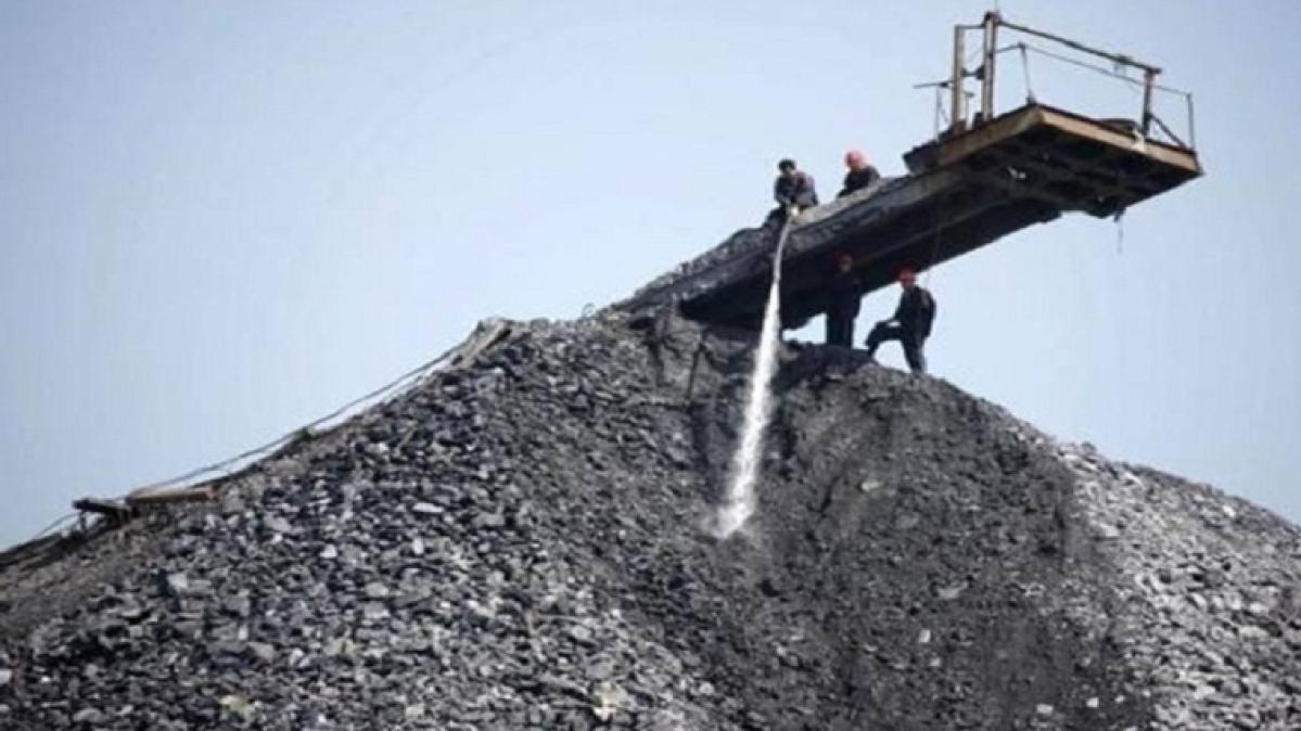 Coal India project