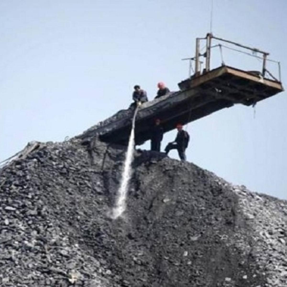 Coal India Q2 net profit at Rs 2,948 crore