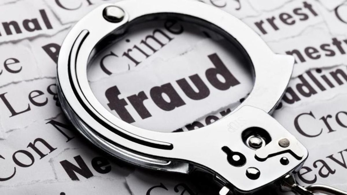 Indore: Man duped of 1.77 lakh by fake EPF officer