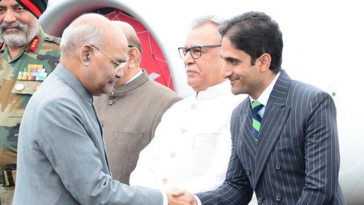 Srinagar Mayor put under house arrest on return from Delhi