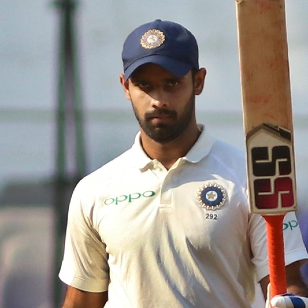 Ind vs Aus Test Series: We are ready for pink ball Test, says Hanuma Vihari