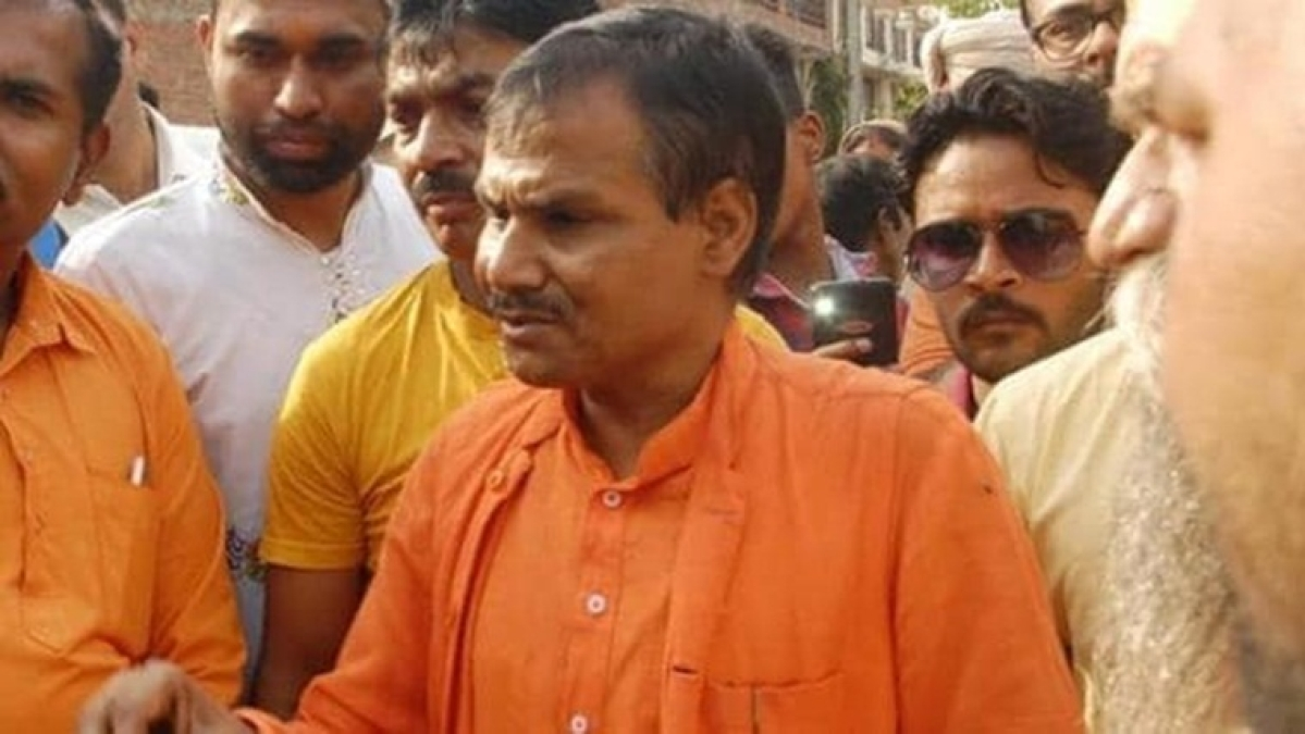 Kamlesh Tiwari murder case: UP Police files chargesheet against 13 accused, two charged with murder