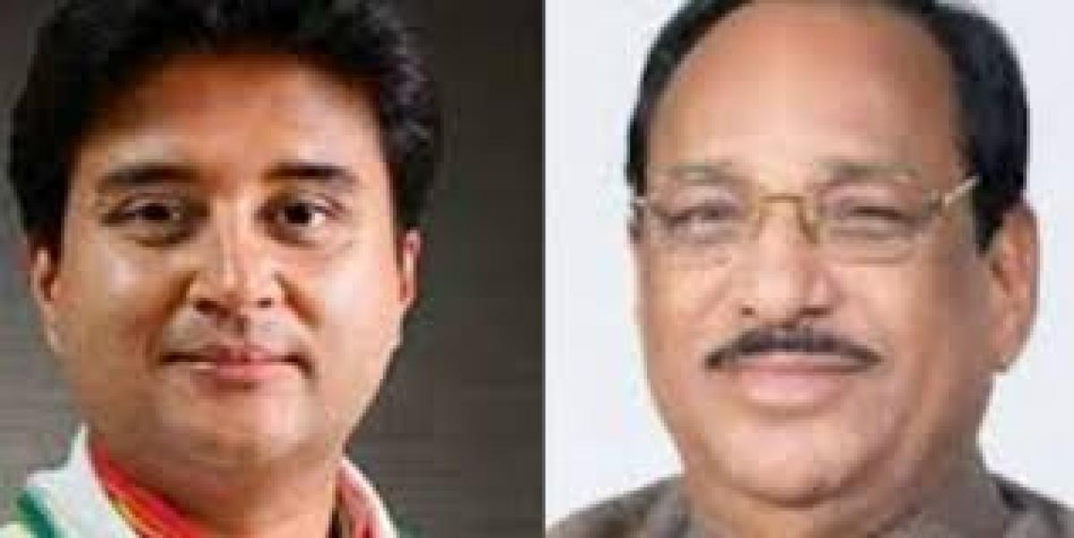 Bhopal: Post Jabhua bypolls brainstorming on MP PCC chief begins