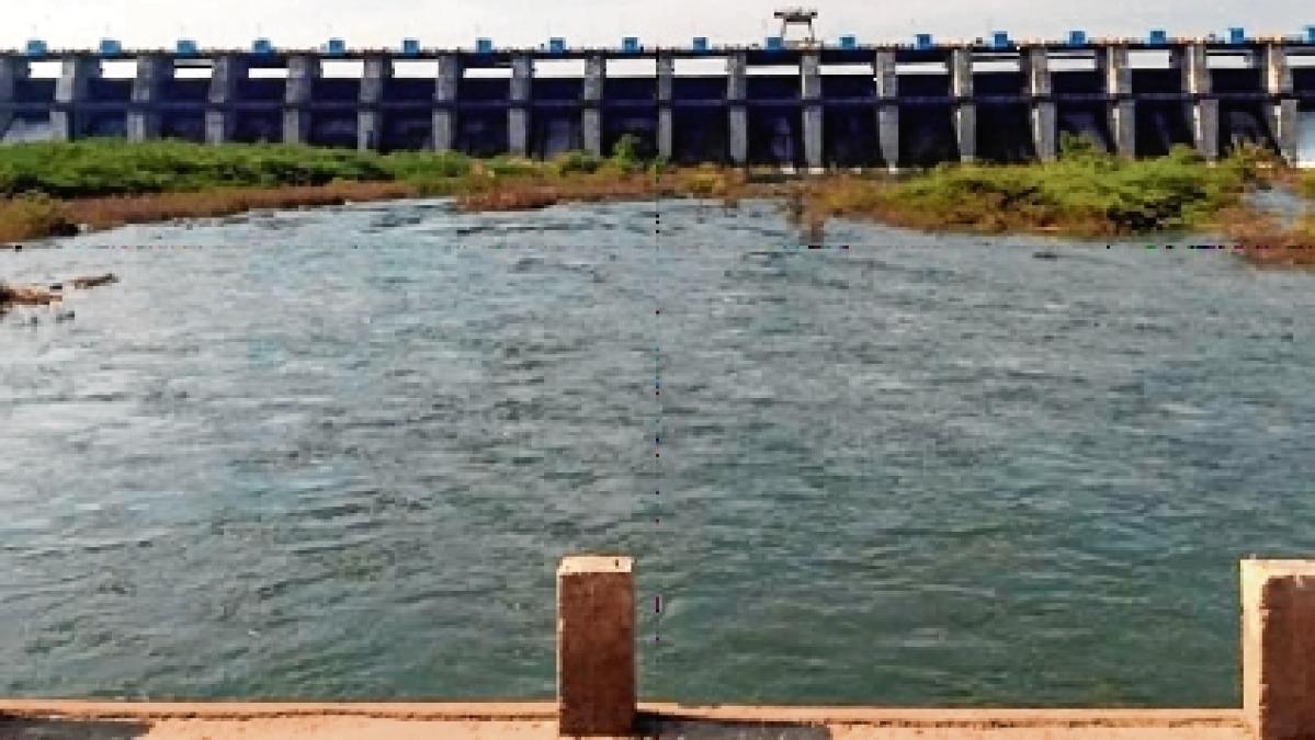 Marathwada: Water crisis hits 6 of 9 major dams