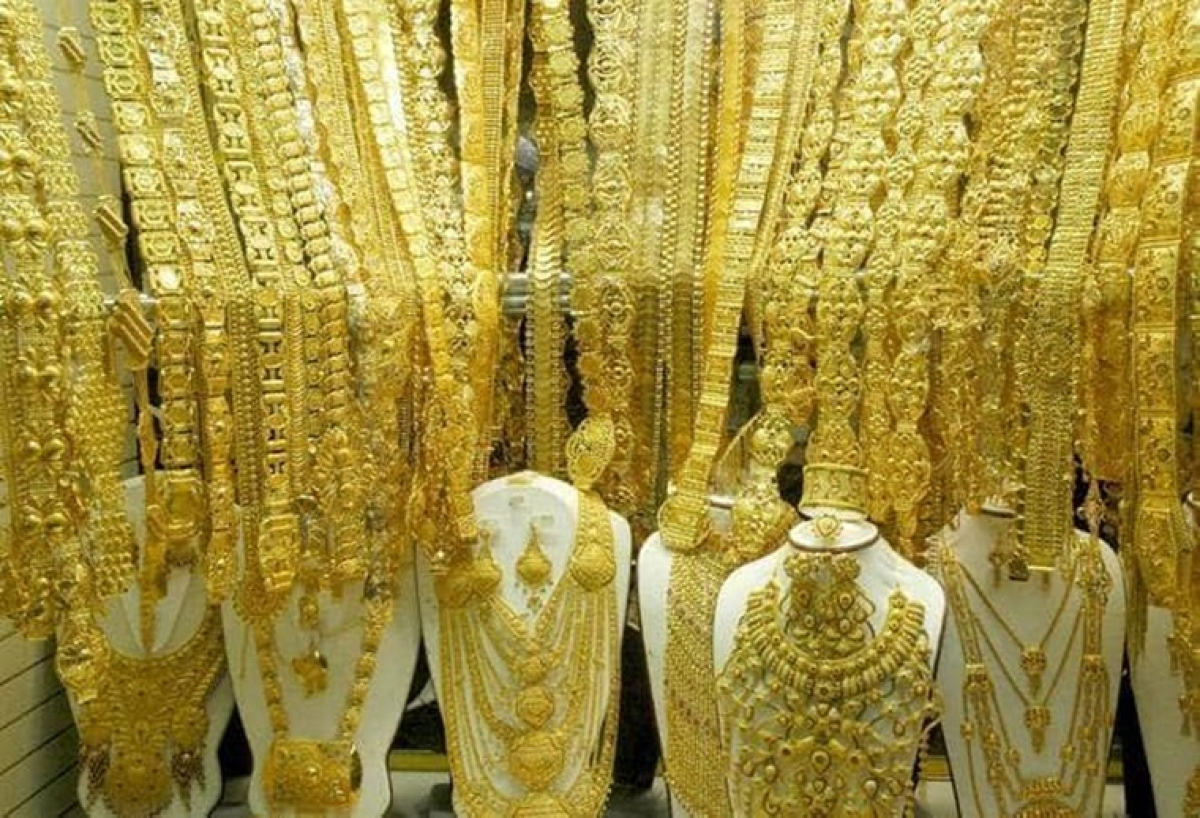 Gold price today: Yellow metal rises Rs 479 to Rs 47,860 per 10 gram