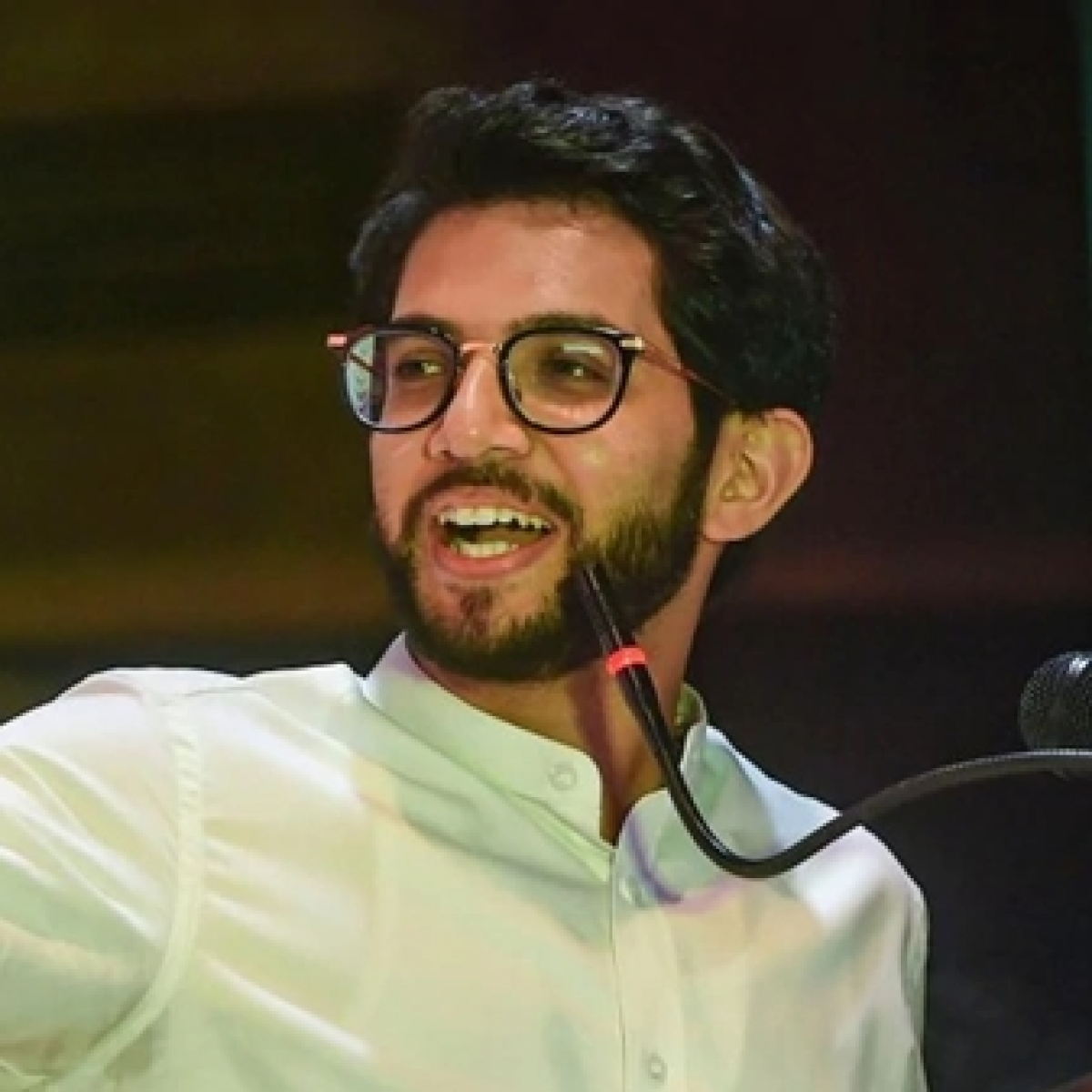 Will Aaditya Thackeray share stage at anti-CAA event with Umar Khalid and Javed Akhtar?