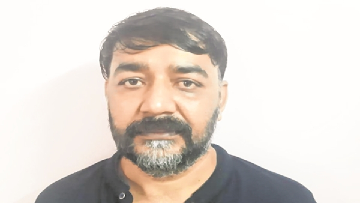 3 years on, Haryana gangster Gujjar held