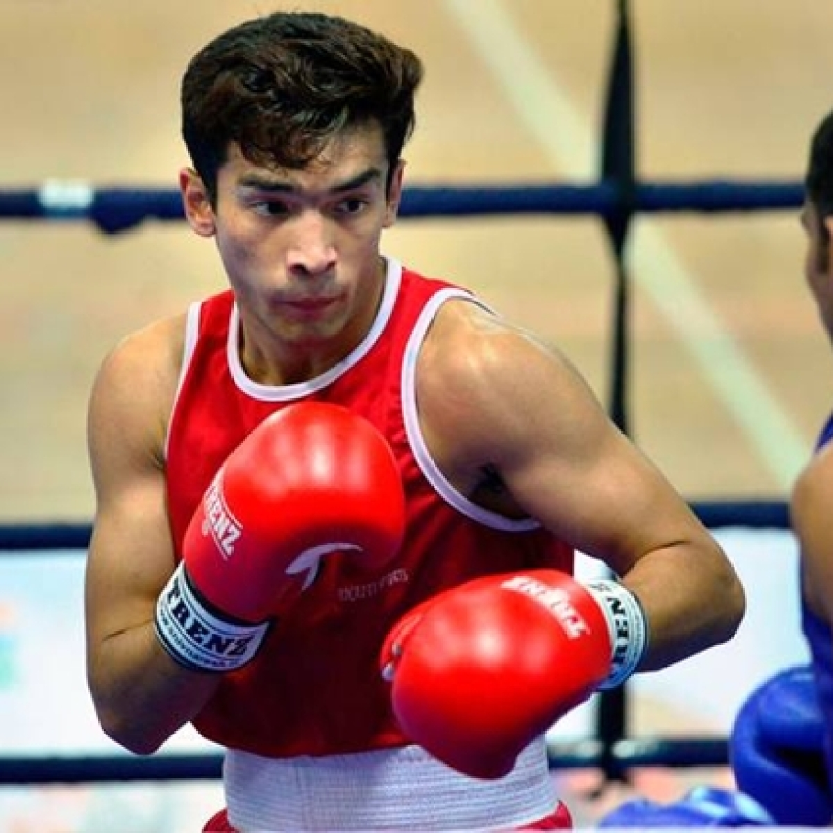 Shiva Thapa, Pooja Rani enter finals of Olympic Test boxing event