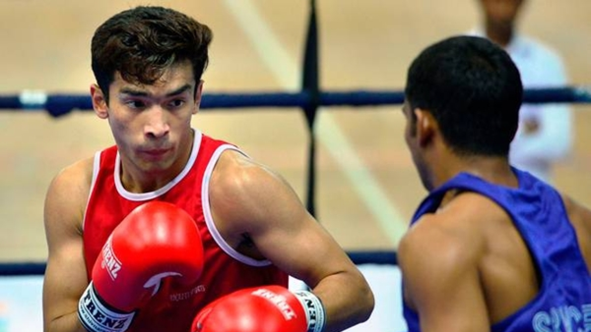Indian Boxers Shiva Thapa, Pooja Rani win gold at Olympic Test event