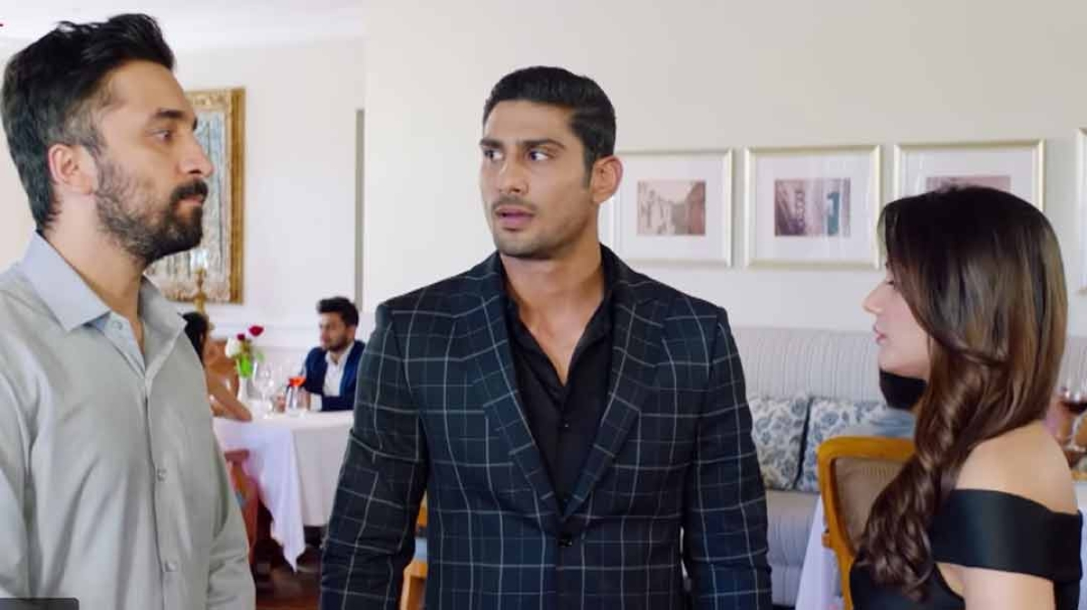 #Yaaram Movie Review: Unfriend this!