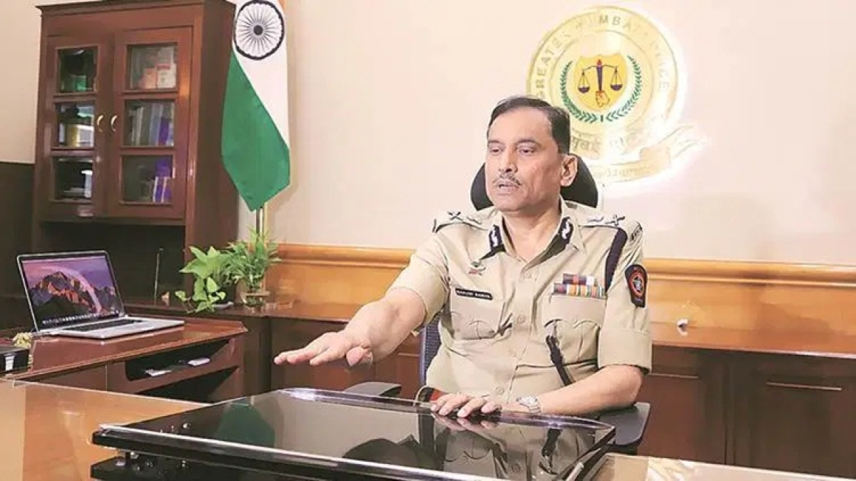 Omission of irregularities in PMC bank working will be probed: Mumbai police chief