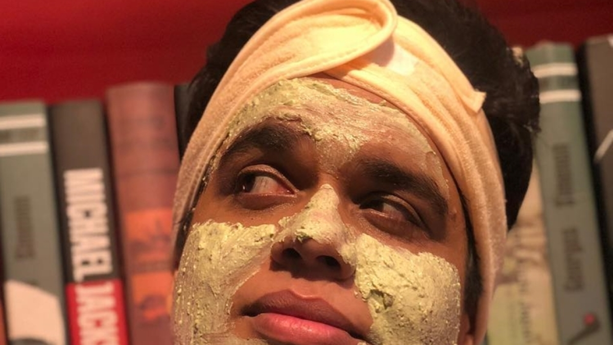 I've always hated myself, escaped towards food, alcohol, pot: Tanmay Bhat