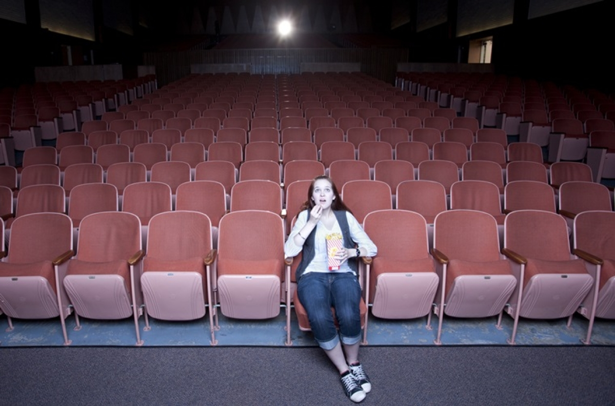 Can you sit during the National Anthem in cinema halls? Here's what the law says