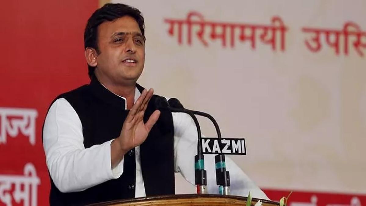 Going solo in bypolls helped expose BJP's 'darker side': Akhilesh Yadav