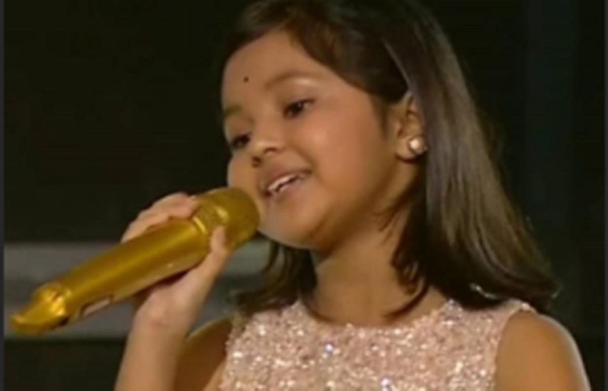 'Want to touch Lataji's feet', says 'Superstar Singer' winner Prity Bhattacharjee