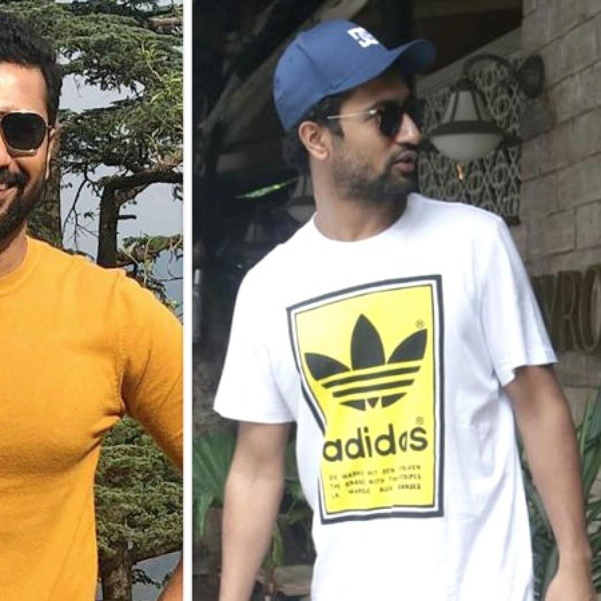 Vicky Kaushal sheds 13 kilos in 3 months for 'Sardar Udham Singh' biopic