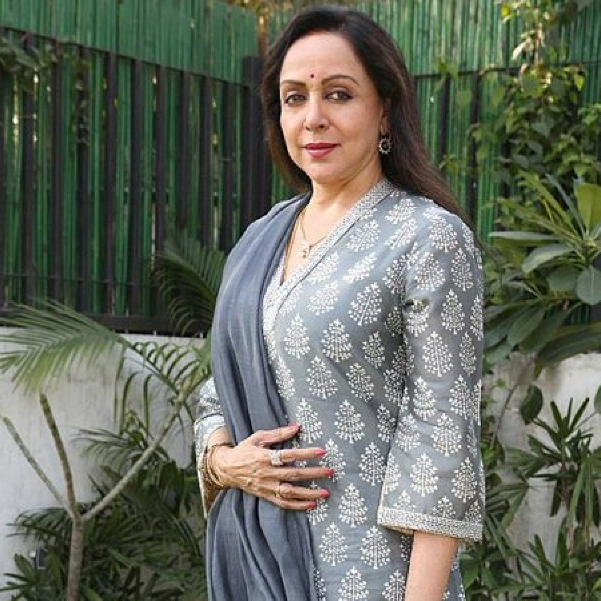 After Jaya Bachchan's suggestion to lynch rapists, Hema Malini says 'culprits' should be kept in jail permanently
