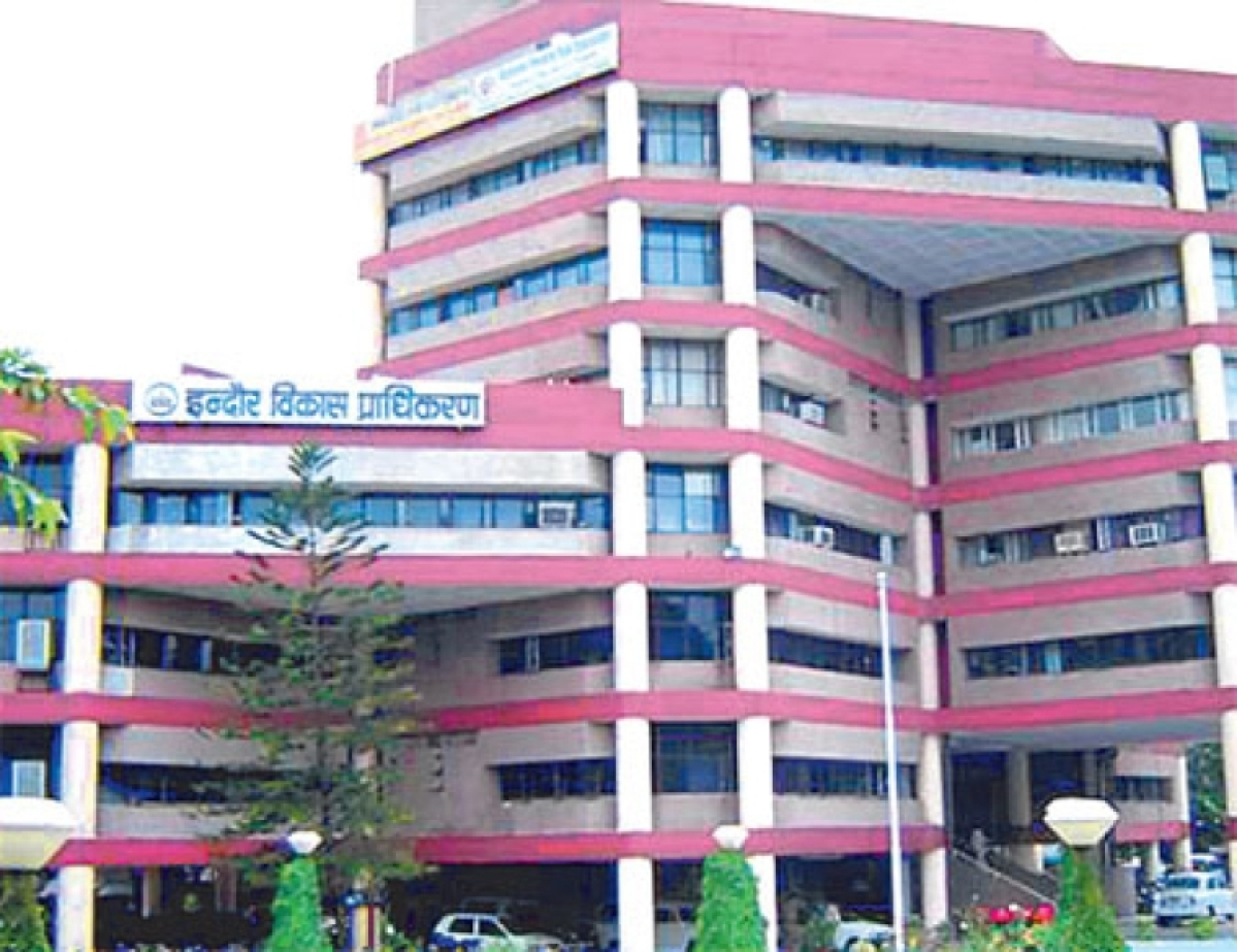 Indore: IDA postpones tender opening dates