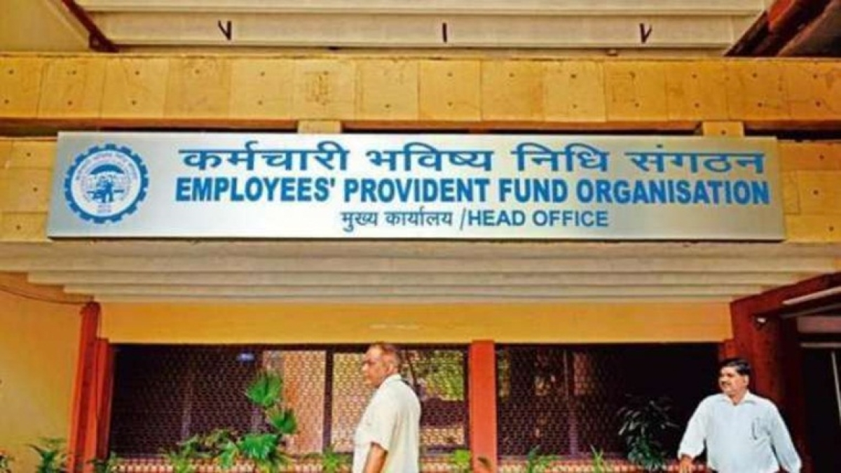 Salaried employees to get 0.15% lower returns on Provident Fund deposits as EPFO cuts down interest rates